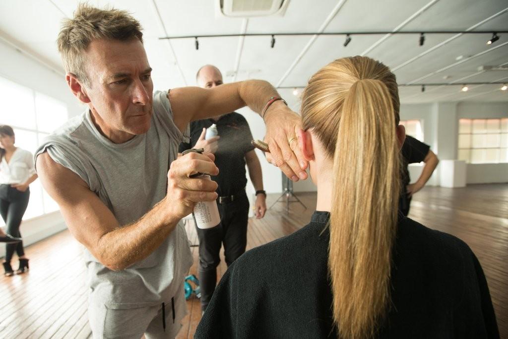 alan white interview, hair stylist sydney, top sydney hair stylist, alan white hair stylist