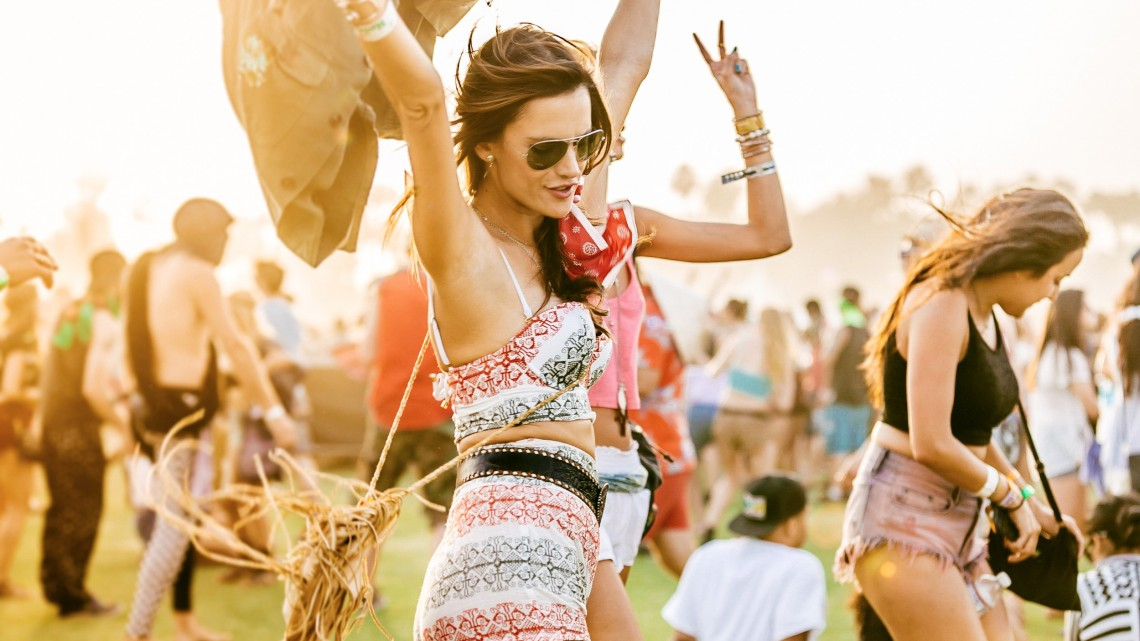 festival fashion trends