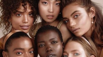 diversity in the fashion industry