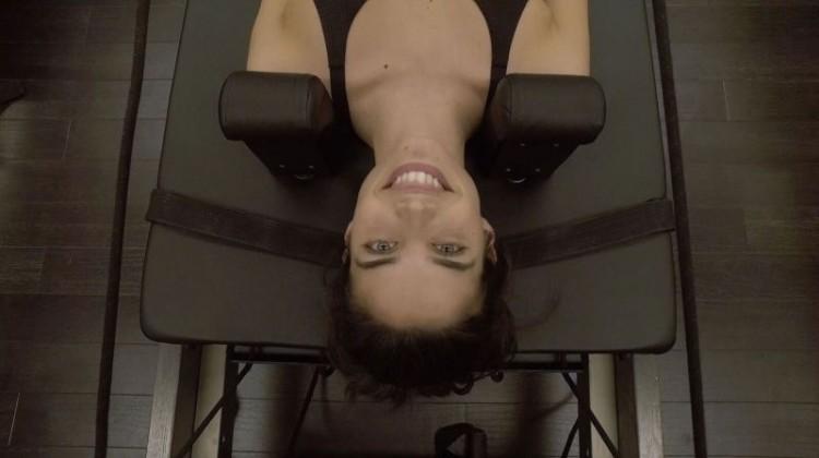 workout fashion show angel vogue