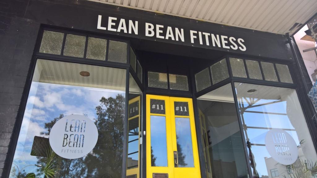 lean bean fitness