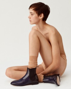 a-gender shoot shoes