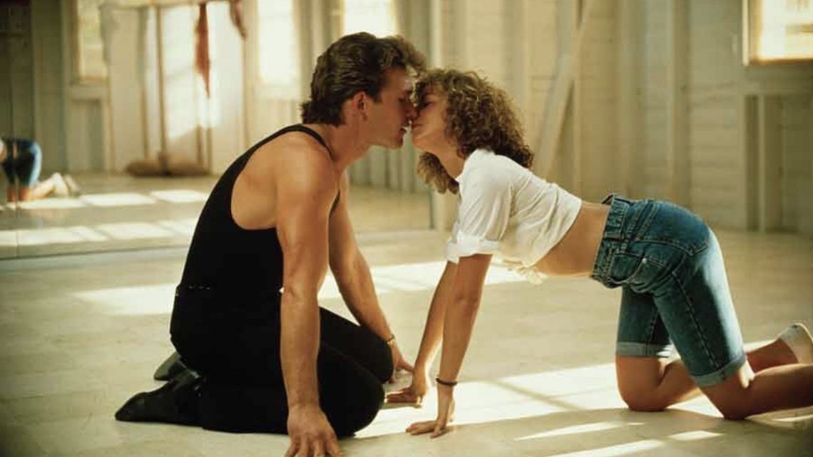 Dirty Dancing, Baby Houseman, Johnny Castle