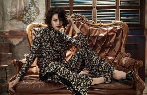 Ken Rivas Fashion Editorial