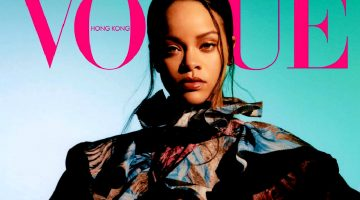 Vogue's September Issue