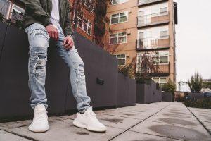 Men's Fashion Denim Will Boost Your Portfolio