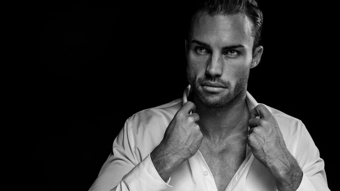 Emoi Frasier: Male Model Breaks Down Barriers in Fashion
