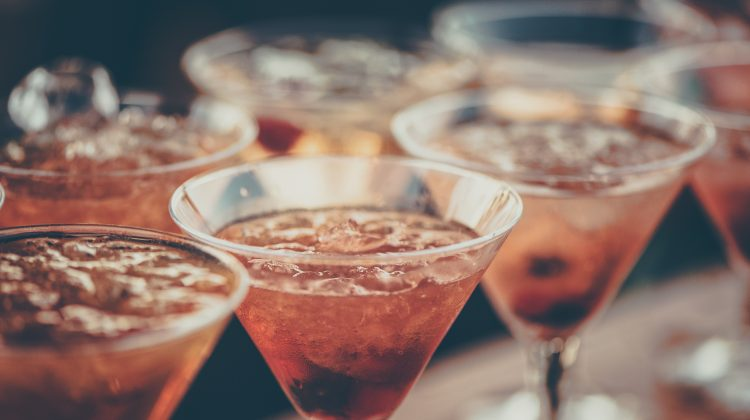 The Best Zero Alcohol Drinks
