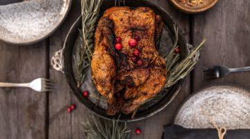 Best Exercises to Burn off Thanksgiving Dinner