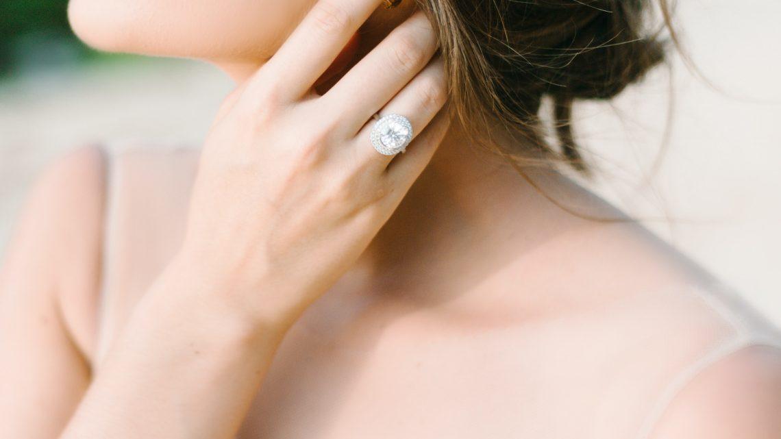 Customizing an Engagement Ring