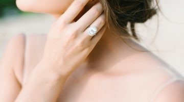 Customizing an Engagement Ring