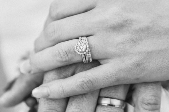 Your Guide to Choosing the Perfect Wedding Ring