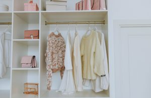 Helpful Tips for Cleaning Out Your Closet