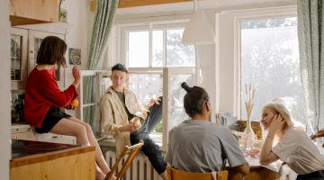 How to Make Your House Guest-Ready