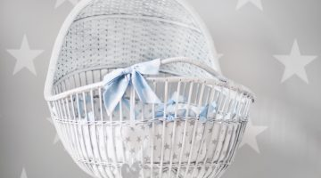 Useful Tips for Designing a Baby Nursery