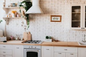 How To Create A Farmhouse Style Kitchen