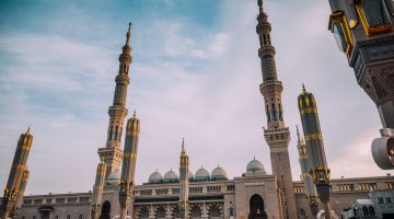 YOUR ULTIMATE TRAVEL GUIDE TO SAUDI ARABIA